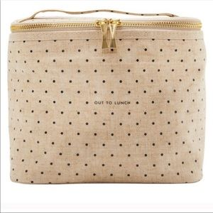 NEW ♠️ Kate Spade ♠️ Out To Lunch ♠️ Lunch Tote